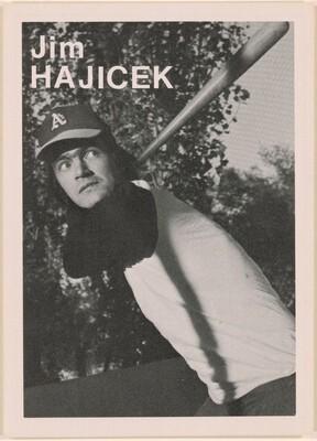 Jim Hajicek