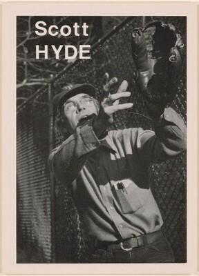 Scott Hyde