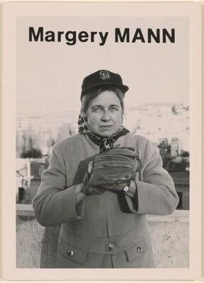 Margery Mann