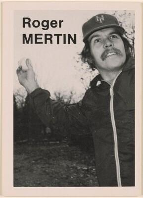 Roger Mertin