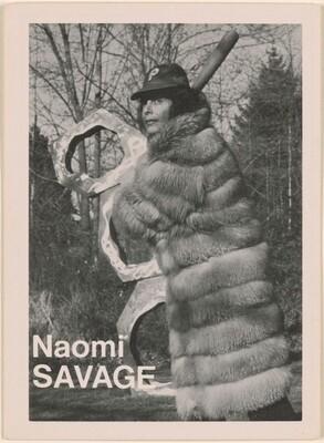 Naomi Savage