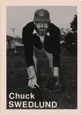 Chuck Swedlund