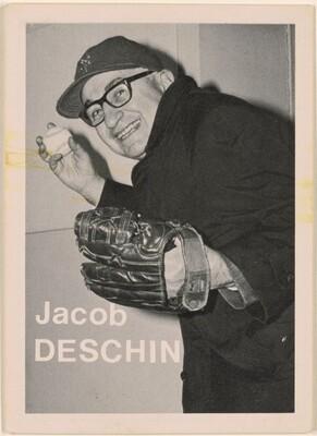 Jacob Deschin