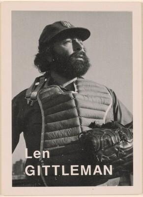 Len Gittleman