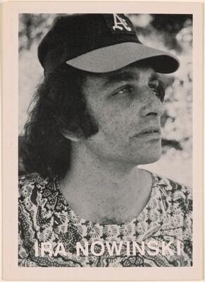 Ira Nowinski