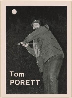 Tom Porett