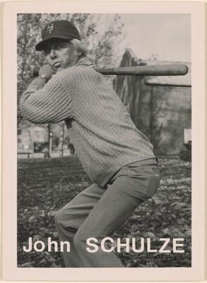 John Schulze