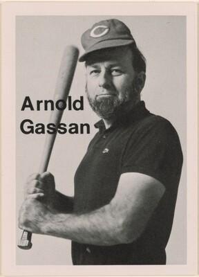 Arnold Gassan