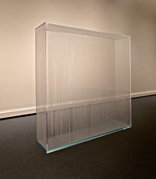Condensation Wall