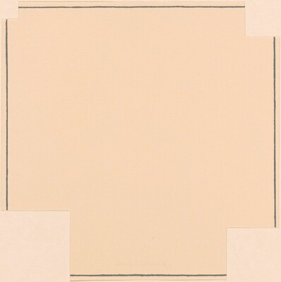 A Square with Four Squares Cut  Away
