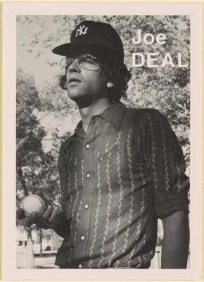 Joe Deal