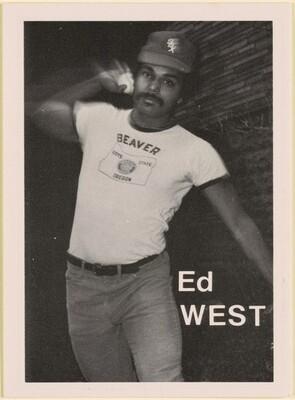 Ed West