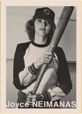 Joyce Neimanas