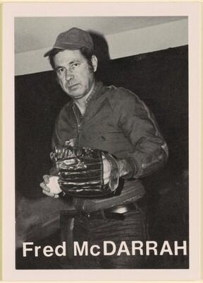 Fred McDarrah