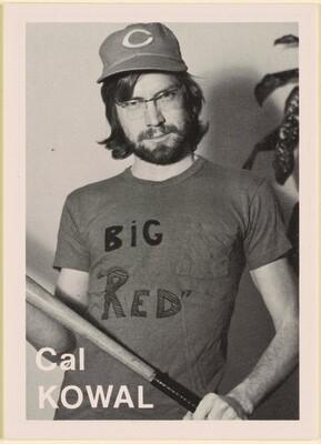 Cal Kowal