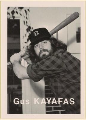 Gus Kayafas