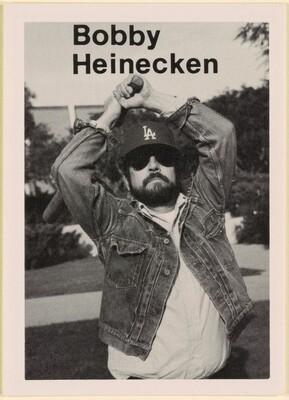 Bobby Heinecken