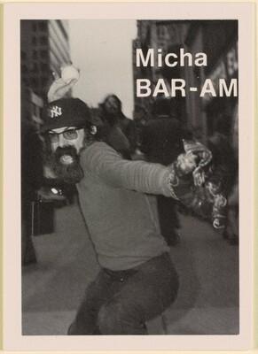 Micha Bar-Am