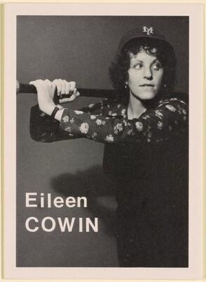 Eileen Cowin