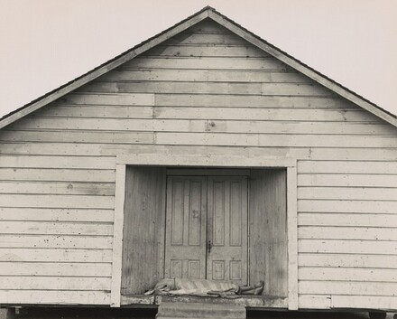 Doorstep, Grayson, San Joaquin Valley, California