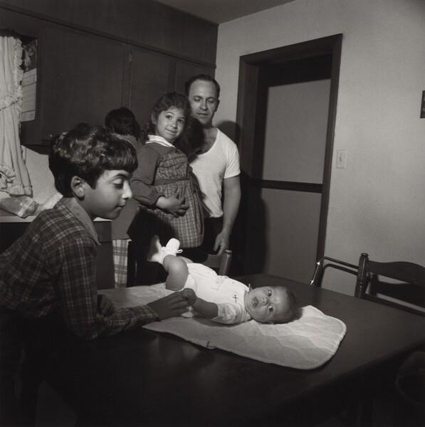 Gasparetti Baptism, Martins Creek, Pennsylvania
