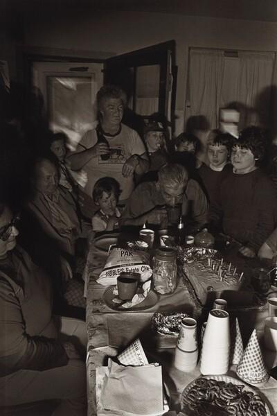 Pat Sabatine's Eleventh Birthday, Martins Creek, Pennsylvania