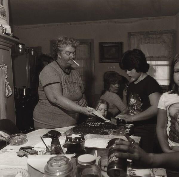Pat Sabatine's Twelfth Birthday Party, Martins Creek, Pennsylvania