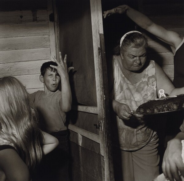 Pat Sabatine's Eighth Birthday Party, Martins Creek, Pennsylvania