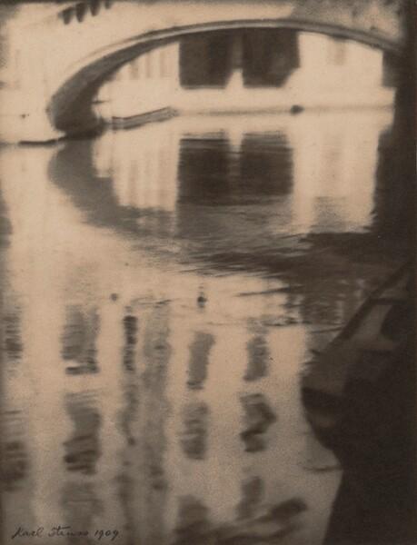 Reflections, Venice