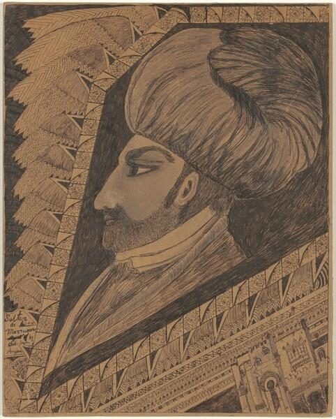 Sultan de Marnuscos