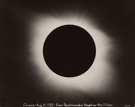 Eclipse, Corona
