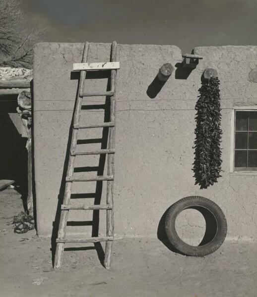 Adobe Wall, New Mexico