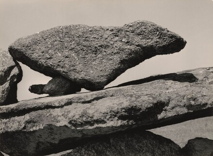 Martha's Vineyard, Balancing Rocks