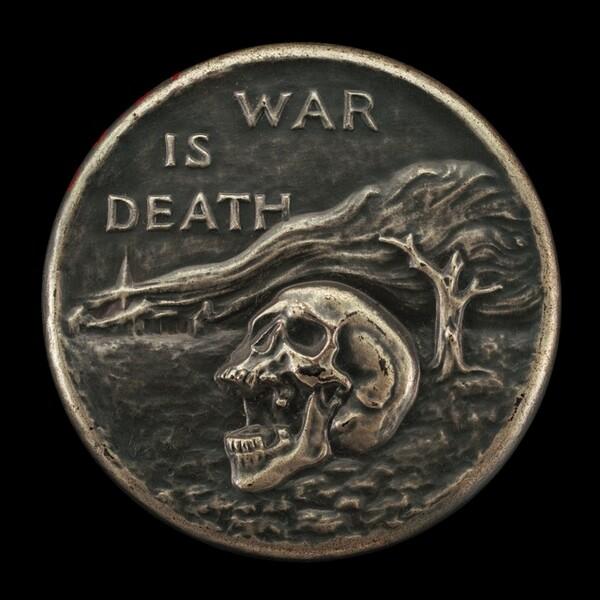War is Death [reverse]