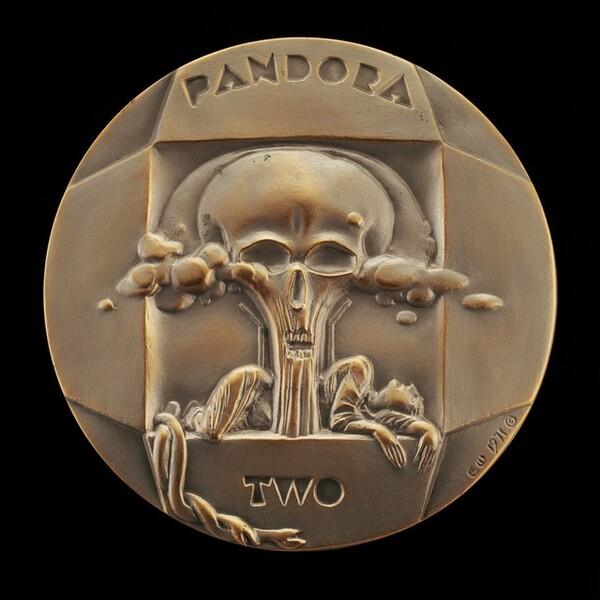 Pandora Two [reverse]