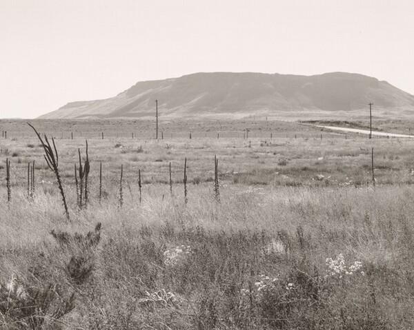 North Table Mountain, Jefferson County, Colorado