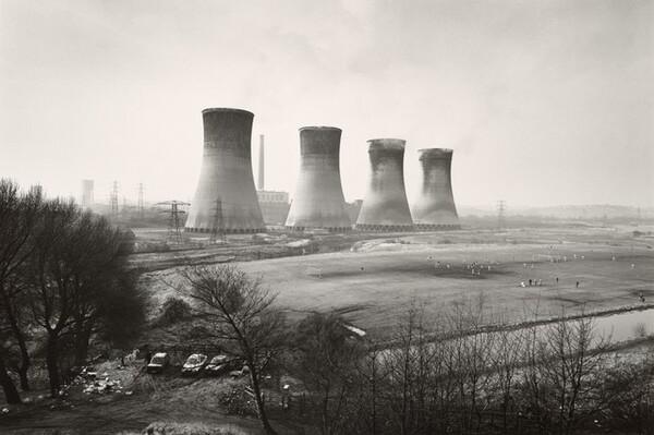Agecroft Power Station, Salford