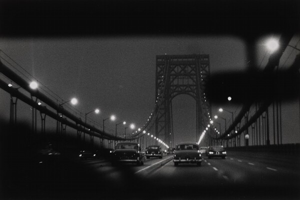George Washington Bridge, New York / New Jersey