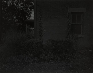 Untitled #3 (Cozad-Bates House)