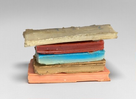 Untitled (Stack of Books)
