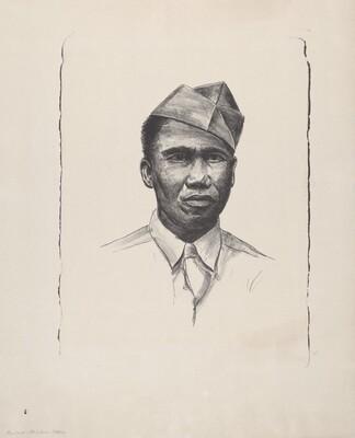 Filipino Soldier