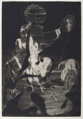 Perseus Beheading Medusa, III