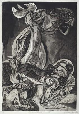 Perseus Beheading Medusa, IV