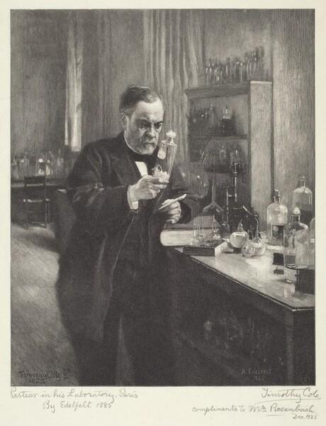 Dr. Pasteur