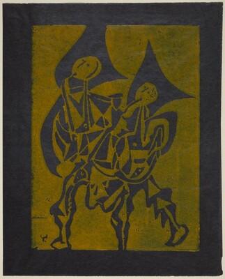 Christmas Card 1946