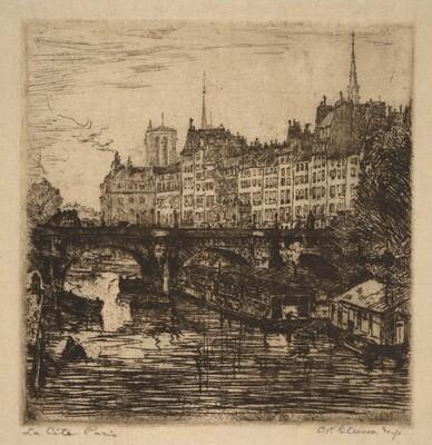 La Cite Paris