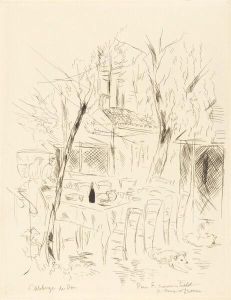 L'Auberge du Don