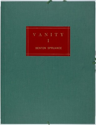 Vanity I: Vanity of the Mind