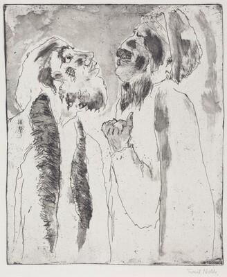 Siberian Squire (Sibirsche Gutshernn)