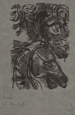 Illustration to Bandello